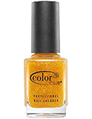 Color Club Nagellack Turn the other chic, 1er Pack (1 x 15 ml)