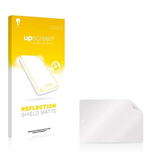 upscreen Matt Schutzfolie für Blaupunkt Endeavour 785 – Entspiegelt, Anti-Reflex, Anti-Fingerprint