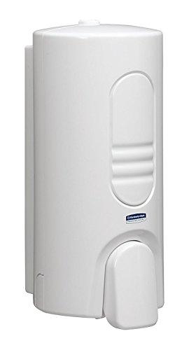 kimberly-clark-professional-7135-distributeur-de-nettoyant-pour-siege-de-toilette-et-surface-blanc
