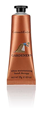Crabtree & Evelyn Gardeners Hand Therapy Cream 25g
