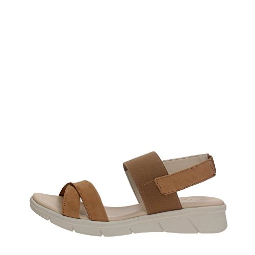 The FLEXX C243/11 Sandalo Donna COGNAC