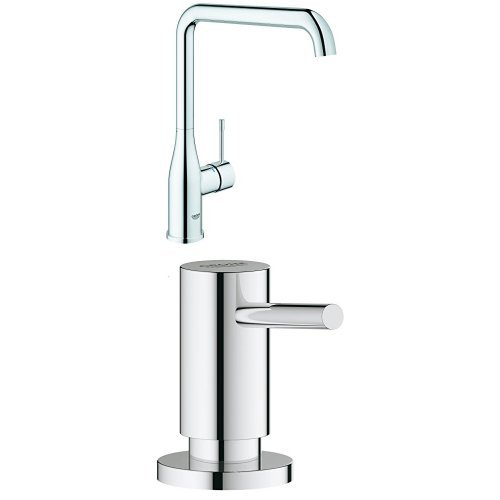 Grohe 15, 1