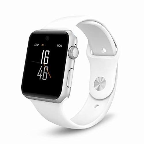HX0945 Miglior DM09 Bluetooth Intelligente Guarda LF07 per Supporto 2G SIM Pedometro Smartwatch Indossabili Dispositivi Schermo...