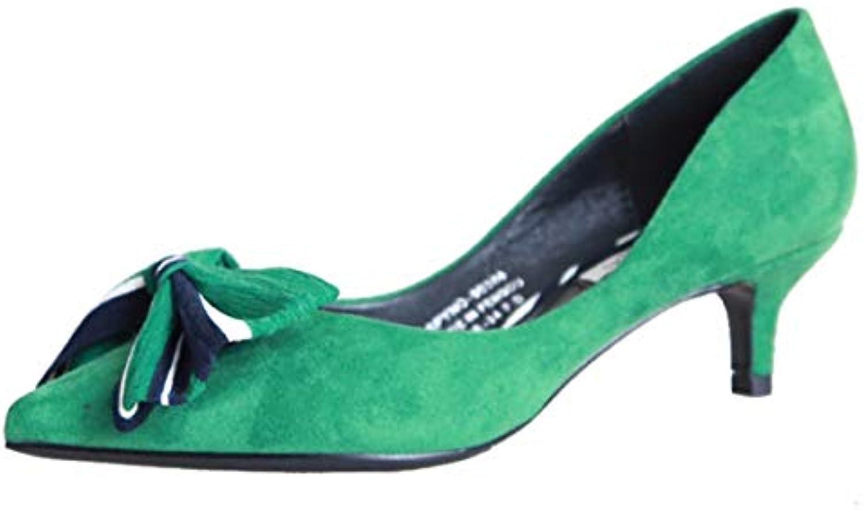 KPHY Scarpe da donna In Autunno I Cinesi E Francesi Scarpe Appuntito Papillon Piccole E Nuove Scarpe Da Donna... | Commercio All'ingrosso  | Sig/Sig Ra Scarpa