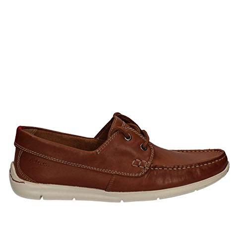 Clarks Karlock Step, Chaussures Bateau Homme