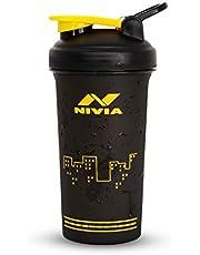 Nivia Street Sports 750 ml Shaker