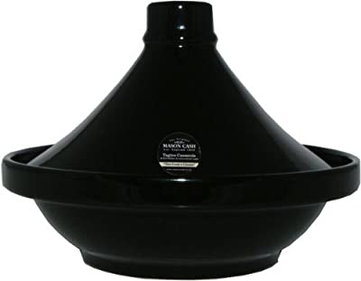 Mason Cash Black Tagine, 28cm by Rayware