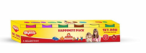 Sky Kidz Happiness Pack, Multi Color
