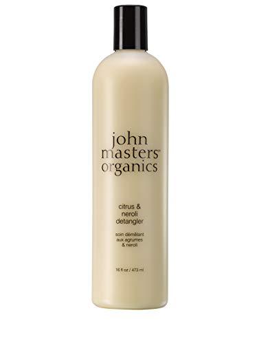 John Masters Organics Citrus y neroli desenredante
