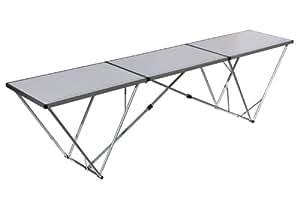 K hnel 01172 table tapisser profi plus bricolage - Table a tapisser professionnel ...