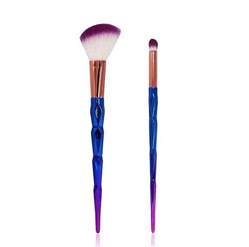 Set de pinceaux de maquillage Pinceaux Sets1PCS Make Up Foundation byJMETRIC