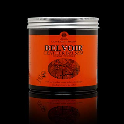 CDM Belvoir Leather Balsam Intensive Conditione 500 g - Intensive Balsam