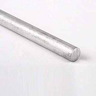 Ø12mm Aluminium Stange ( AlSiMg0.5 Vollmaterial , 1000mm Länge )