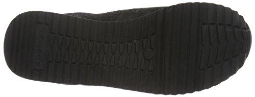 Tamaris Damen 24602 Slipper Schwarz (Black Comb 098)