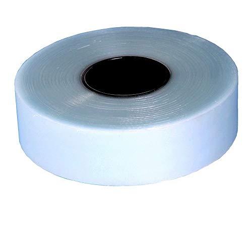 Veredelungsband, Pfropfband 50 m, 25 mm breit, transparent 61205