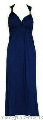 ClothesFactor21 Damen Kleid One size Navy