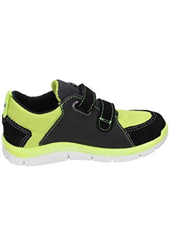Ricosta Jungen Sneaker mehrfarbig, 430728-0 mehrfarbig