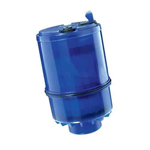 FBGood Ersatz Wasserfilter Set Kompatibel mit RF-9999, Wasserhahn Wasserfilter Kartuschen Entkalkung Reinigung Ersatzkit Wasseraufbereiter Zubehör (1pc) -