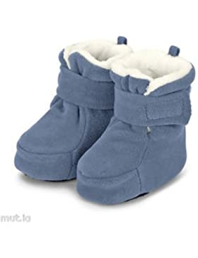 sterntaler Baby Schuhe Gr. 17-18 Fb. 593 jeansblau