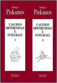 Calcolo differenziale e integrale (2 volumi)