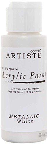 artiste-2-oz-acrylic-paint-metallic-white