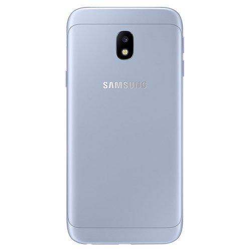 Galleria fotografica Samsung J330 Galaxy J3 7 Smartphone, Marchio Tim, 16 GB, Blu/Argento [Italia]