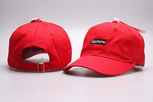Imagen de larry 2019 new spring/summer supreme cap hat snapback