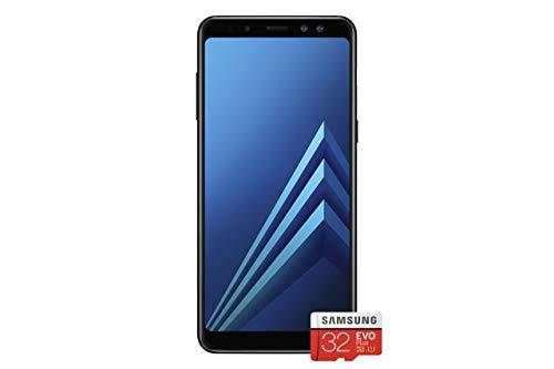 Samsung Galaxy A8 2018 SIM-Free Smartphone