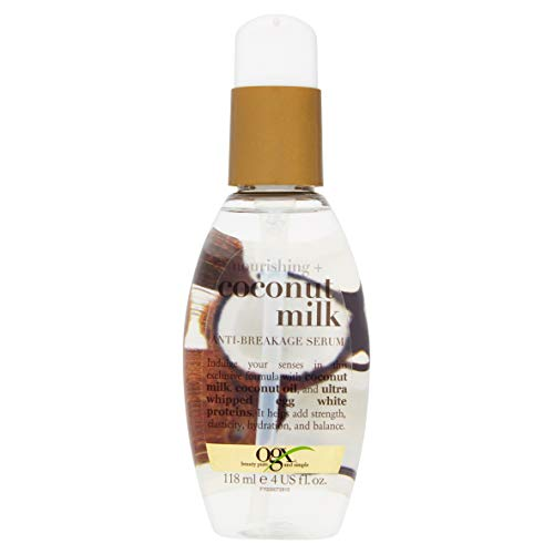 ORGANIX Ogx Sérum Anti-Casse Coconut Milk 118 ml