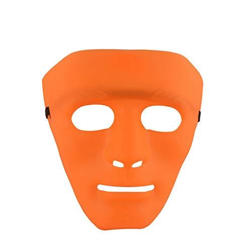 satiny Halloween Maske Männlich Hip Hop Purge