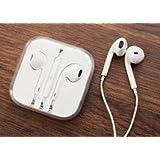 Apple Kit mains libres/écouteurs avec micro pour iPhone 5/5S/5C/iPad