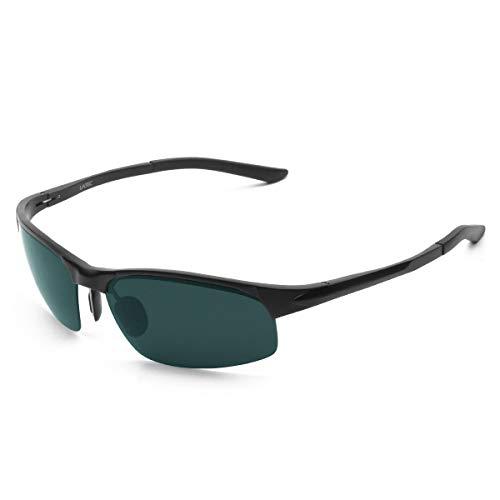 LATEC Gafas de Sol de conducción polarizada
