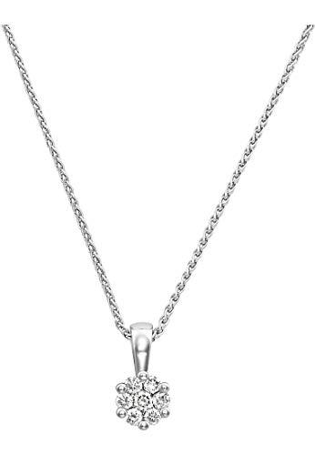 CHRIST Diamonds Damen-Kette