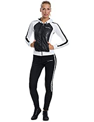 Mobina Chándal de Fitness Jogging Yoga para Mujer L