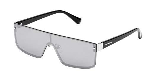 Hawkers SPAGO Gafas de sol, Silver · Chrome Dream, One Size Unisex