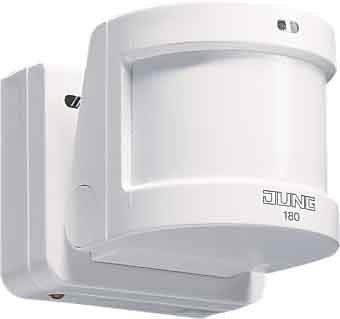 Preisvergleich Produktbild Jung System-Sensor 180 WS180WW