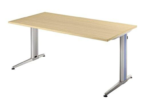 Schreibtisch XS16 Buche - 7