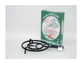com-gas-60-cg-paella-gas-3-cinghia-tracolla-diametro-piccolo-20-cm