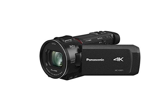 Panasonic HC-VXF1EF-K Caméscope Noir - Version française