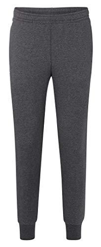 Lacoste Sport Herren Sportswear-Set Xh9507, Grau (Noir Pitch 050), X-Large (Herstellergröße: 6)