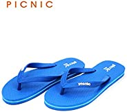 Picnic Simple Thong Design Slipper for Men