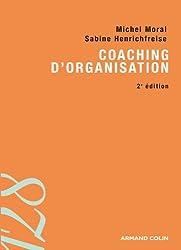 Coaching d'organisation: Outils et pratiques