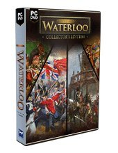 Scourge of War: Waterloo Collector's Edition
