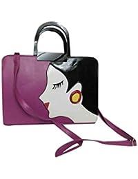 Adiari Fashion Cool Summer Multicoloured Handbag For Women