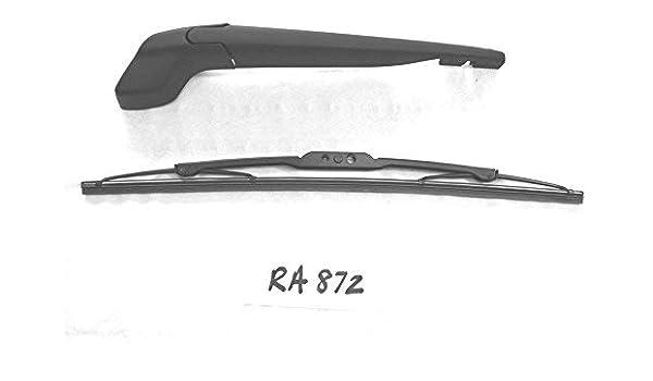 Tenue dessuie-glace arri/ère et bras dessuie-glace Ra872