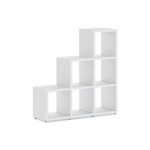 Wandregalsystem ikea  BOON 1x1 Regalsystem | modular & flexibel | 38x40x33 cm (LxHxT ...