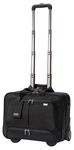 Dicota Top Traveller Roller PRO 14-15.6 (Leder-schulter-tasche Frame)