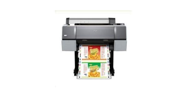 Epson Stylus Pro WT7900 Printer Communication Driver Download