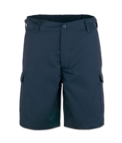 Brandit ranger uomo cargo shorts bermuda (+ uebergroessen) blu blau