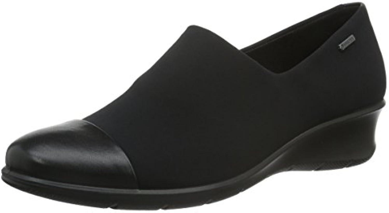 Donna     Uomo ECCO Felicia, Scarpe da Ginnastica Donna Fornitura adeguata e consegna puntuale nuovo Diversi stili e stili | Stile elegante  | Sig/Sig Ra Scarpa  e0e33c